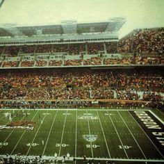 Reser Stadium - Oregon State