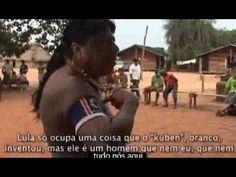 Xingu - A luta dos Povos pelo Rio - Parte II