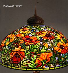 Floor Lamps – The Soldiers of Lighting Tiffany Lamp Shade, Tiffany Chandelier, Tiffany Art, Tiffany Glass, Antique Lamps, Vintage Lamps, Antique Furniture, Stained Glass Table Lamps, Studio Lamp