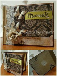 https://m.facebook.com/Erika-Diy-Cards-611082892367606/  Album photo vintage