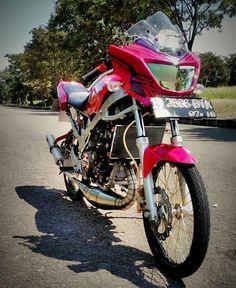 23 Best Modifikasi Motor Drag Jupiter Z Images Motorcycle
