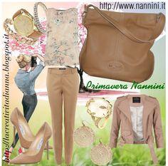 """""""Primavera Nannini 2013"""" by la-creativita-di-anna ❤ liked on Polyvore"""