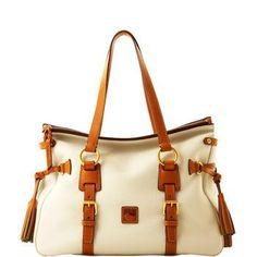 Dooney & Bourke #handbag #purse florentine double