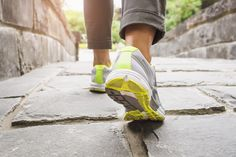 Walking is a healthy and attainable way to help you kickstart your weightloss routine.
