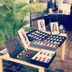 Kokosom team @fennooptiikka #fennopäivät #3dprinting #eyewear #buzz