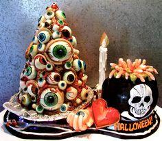 Great Halloween cake!