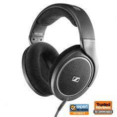 SENNHEISER HD558   HEADPHONES   AUDIO EMOTION