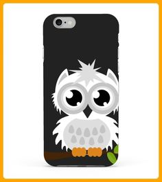 Cute Owl Samsung and iPhone Cases - Tiger shirts (*Partner-Link)