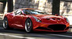 Carscoops : Ferrari 612 Scaglietti posts