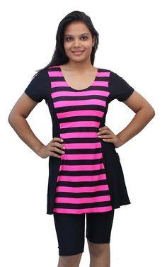 78f18eb69e9 Romano Women s Classy Multi-Coloured Swim Wear