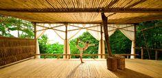 Dream Yoga Studio                                                                                                                                                      Más