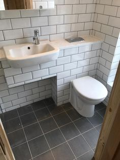 New bathroom, Dublin 7, Clancon Build - TrustedPeople.ie