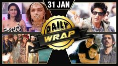 Kareena Kapoor's Party At Goa Swara vs Deepika On Padmaavat Shah rukh Khan In Trouble| Daily Wrap | موفيز هوم  Watch all the latest news of your favorite star only on Daily Wrap.