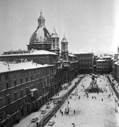 9 feb 1965 piazza navona rai news
