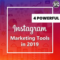 Instagram is now the most powerful social media platform. Try these 4 Instagram tools to become an expert.  #instagram #instagramtools #instatools #marketingexpert #powerful #socialmediaplatform #instagrammarketing