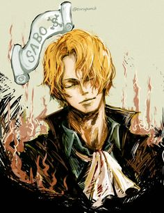 One Piece-Sabo- superb One Piece Anime, One Piece Fanart, Manga Anime, Manga Art, Anime Art, Sabo One Piece, Hot Guys, Hot Men, Ace Sabo Luffy