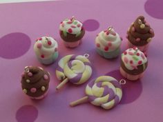 Cupcake Bracelet Flickr Photo Sharing