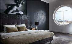 schlafzimmer tapete modern - Google-Suche
