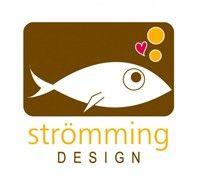 Strömming Design - köpa tyg