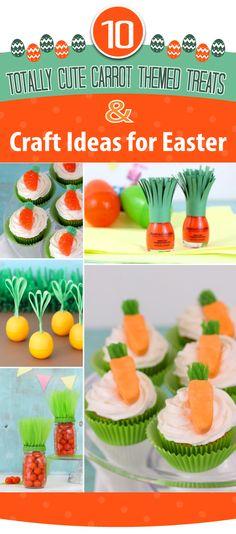 Cute Carrot Themed E