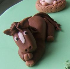 Horse by cakespace - Beth (Chantilly Cake Designs), via Flickr