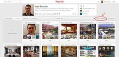 ¡¡ 10.000 Seguidores en mi página de #Pinterest !! www.pinterest.com/josefacchin No suelo hablar mucho de estas cosas, pero es que 10Mil es un número increíble :) Muchas gracias a todos. www.josefacchin.com/2014/05/27/11-maneras-de-conseguir-mas-seguidores-en-pinterest