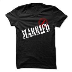 I'm married- Verified T Shirts, Hoodies, Sweatshirts - #band t shirts #black zip…