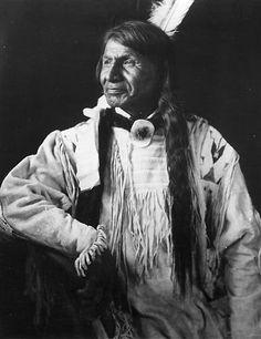 Lone Wolf - Oglala – 1913