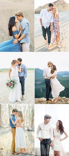 What to Wear For Engagement Photos Stylish Outfit Ideas for Men!