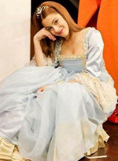 """Martina   """"Princess Tini"""""""
