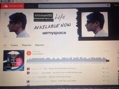 Soundcloud the best audio Cloud on World Search Ahtisham150 & Follow