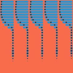 Enthusiasm   Al Boardman Optical Illusion Gif, Illusion Art, Optical Illusions, Gif Background, Trippy Gif, Cinemagraph, Generative Art, Gif Pictures, Black Mirror
