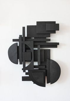 Arst and crafts Movement Furniture - - - Arst and crafts Shop - Of July Arst and crafts For Kids Geometric Shapes Art, Geometric Sculpture, Abstract Sculpture, Wood Sculpture, Sculptures Céramiques, Modern Wall Sculptures, Shape Art, Wood Wall Art, Installation Art