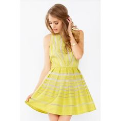 Sweet Emotion Dress