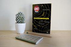 #Revista Una | Abracaf 144 #FattoMultticlique #design #criação #publicidade #comunicação