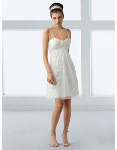 short bridal gowns | ... Sexy Short Wedding Dresses (xz620 ...