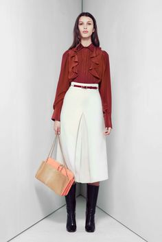 Chloé Pre-Fall 2012 - Collection - Gallery - Style.com