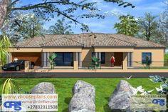 RDM5 House Plan No W2261