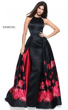 Sherri Hill 51193