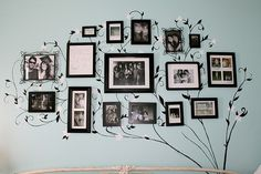 Family Tree by elma