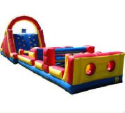 Inflatables |Inflatable Rentals |Inflatable Party Supplies |Bounce Houses |Better Bouncers | WA