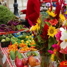 North Myrtle Beach Farmers Market Tue. & Fri. 10am-6pm 1st Ave South between NMB Library & City Hall