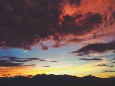 Mountain Sunset - Salida CO [OC] [2048x1536]