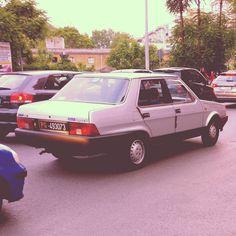 #Fiat Regata