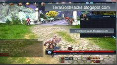 this tera hack works on tera EU ! http://www.youtube.com/watch?v=urBo43D1JGc