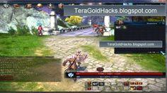 this tera hack works on tera EU ! http://www.youtube.com/watch?v=urBo43D1JGc