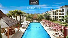 Discover Sandals Barbados
