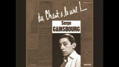 Serge Gainsbourg Le fossoyeur du cimetierre de  Pacy sur Eure