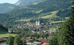 Hopfgarten im Brixental Hopfgarten Im Brixental, Austria, Dolores Park, Places, Water, Travel, Outdoor, Viajes, Nice Asses