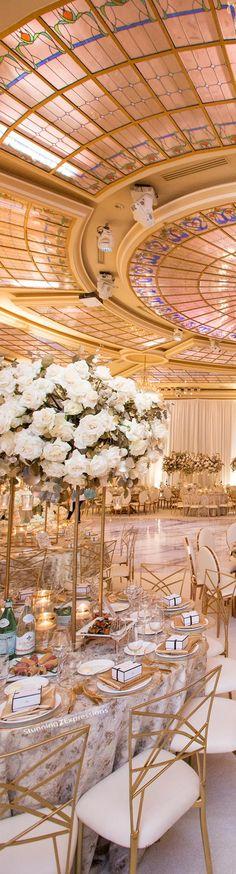 Come Dine With Me, Parisian Wedding, Dream Wedding, Wedding Day, Brooklyn, Sophisticated Wedding, Fairytale Castle, Be A Nice Human, Romantic Weddings
